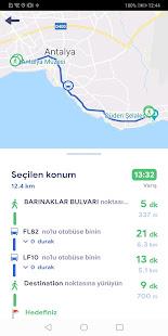 kentkart mobile v5.0.6 screenshots 4