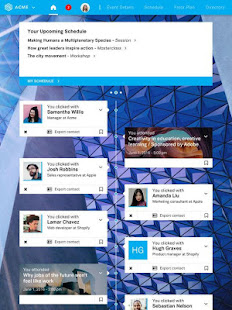 klik Event App v1.1.1 screenshots 4