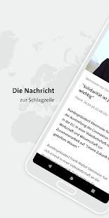 tagesschau – Aktuelle Nachrichten v3.1.3 screenshots 1