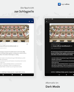 tagesschau – Aktuelle Nachrichten v3.1.3 screenshots 10