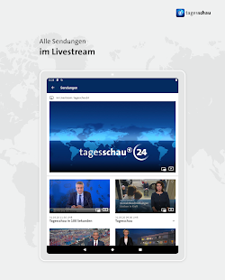 tagesschau – Aktuelle Nachrichten v3.1.3 screenshots 11