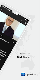 tagesschau – Aktuelle Nachrichten v3.1.3 screenshots 2