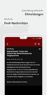 tagesschau – Aktuelle Nachrichten v3.1.3 screenshots 5