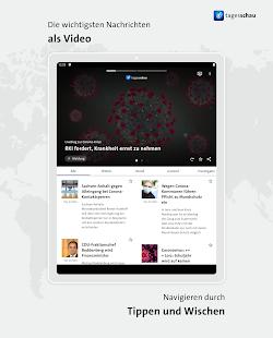 tagesschau – Aktuelle Nachrichten v3.1.3 screenshots 9