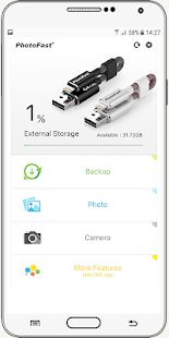 usb otg settings driver connect phone for android v3.6 screenshots 6