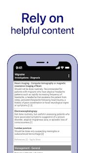 Explain Medicine v1.0.7 screenshots 4