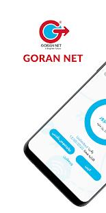 GoranNet v3.2 screenshots 1