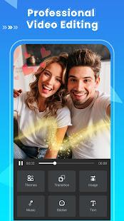 Photo video maker v5.0 screenshots 1