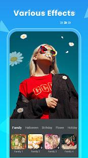 Photo video maker v5.0 screenshots 2