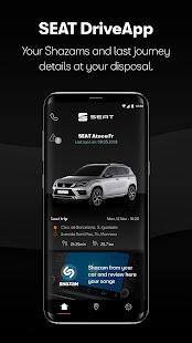 SEAT DriveApp v2.2.5 screenshots 4