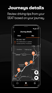 SEAT DriveApp v2.2.5 screenshots 5