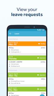 Tanda – Employee App v1.57.0 screenshots 2