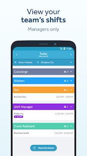 Tanda – Employee App v1.57.0 screenshots 3