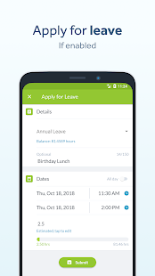 Tanda – Employee App v1.57.0 screenshots 4